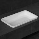 Cadru cu rezervor incastrat pentru WC, Clapeta de actionare inclusa si la alegere
