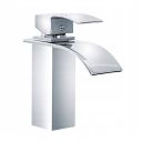 Kc-m black b 40 cm wash basin overtop
