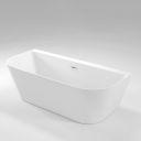 Erosi onyx ii d wash basin overtop