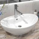 Erosi onyx i c wash basin overtop