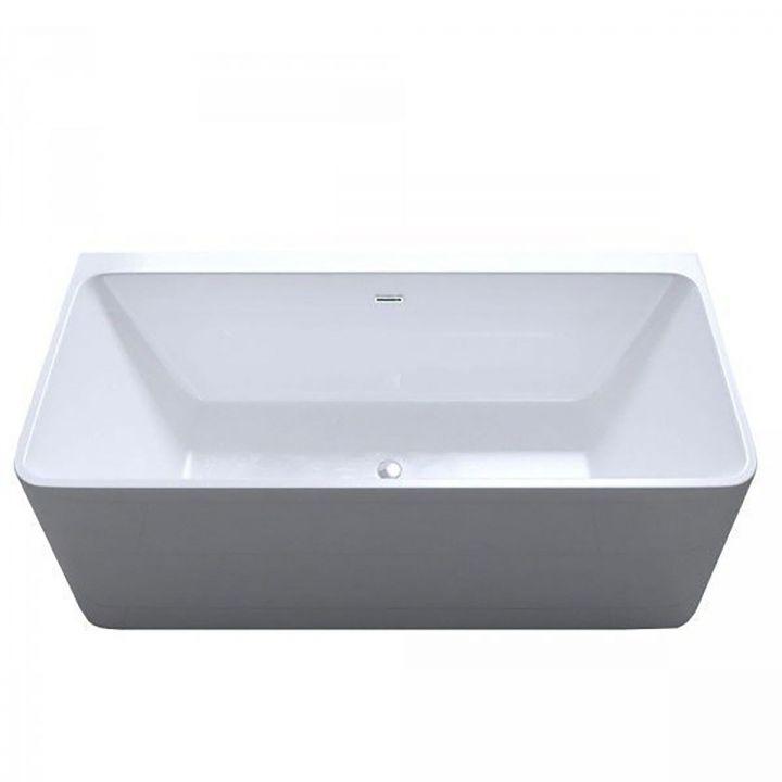 Cada EGO-Vicenza601, 180x80x57 cm, acril sanitar, free-standing