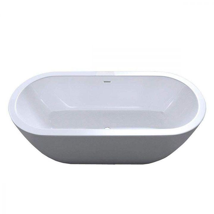 Cada EGO-501, Free standing, Acril Sanitar Termoactiv, 180X80 cm