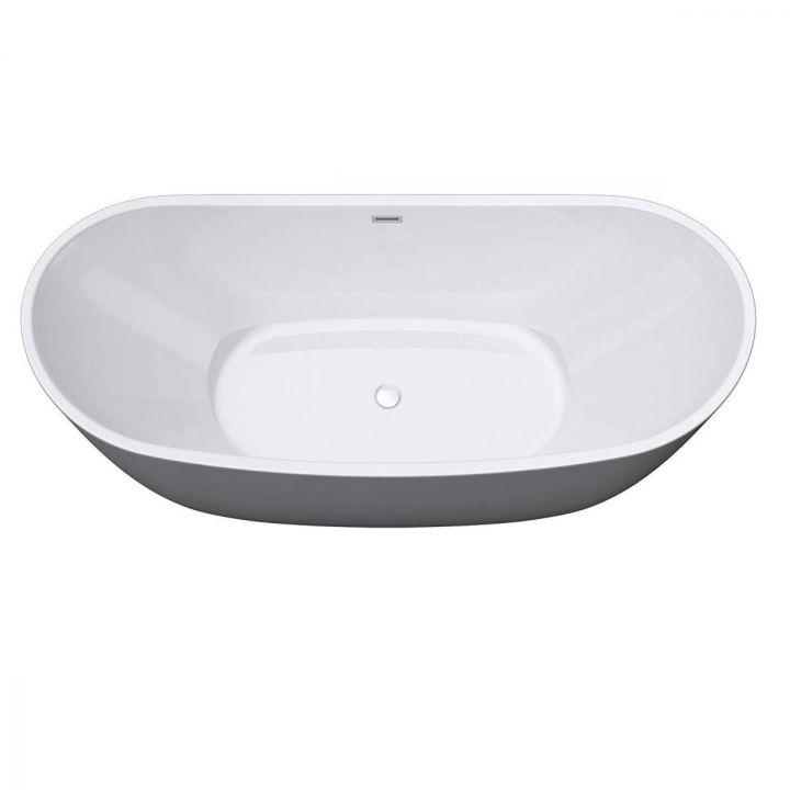 Cada EGO-502, 180x80x60 cm, acril sanitar, free-standing