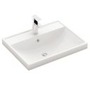 River stone rsb2 t wash basin overtop