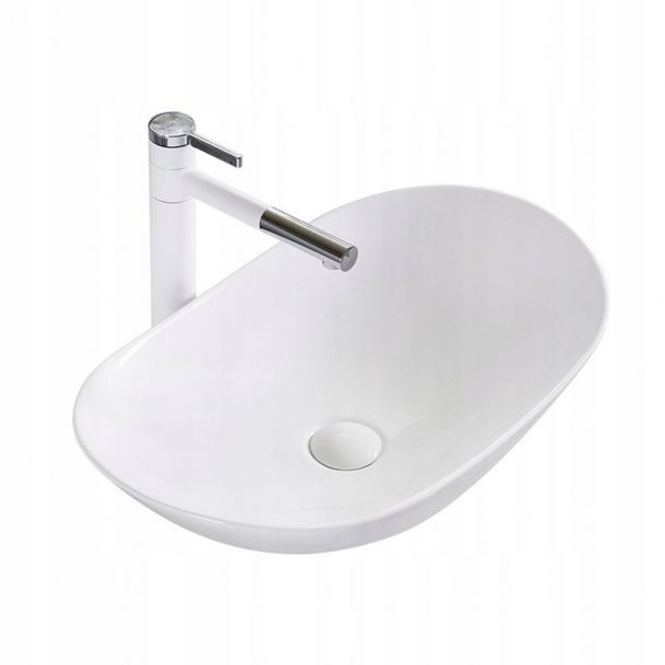 Erosi onyx i i wash basin overtop