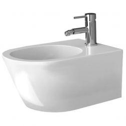 Bideu EGO-Porter, ceramica sanitara alba, montaj suspendat