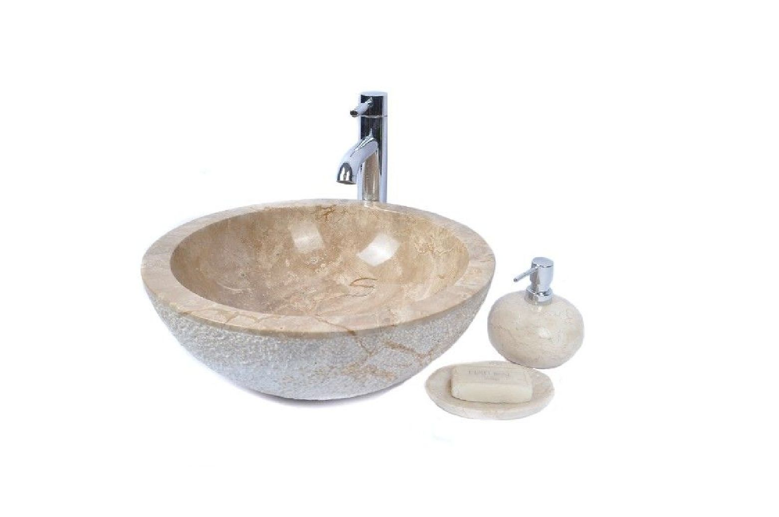 Kc-d brown e 40 cm wash basin overtop