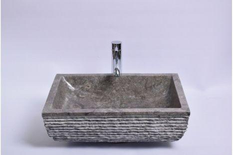 Rcu-m grey c 50x35 cm wash...
