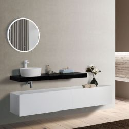 Set mobilier baie...