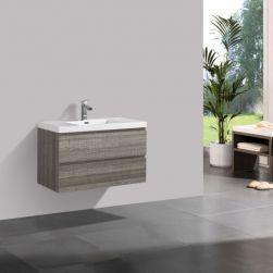 Mobilier baie cu lavoar,...