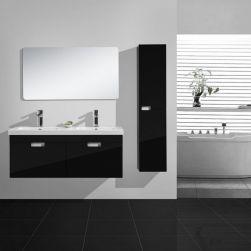 Set mobilier baie cu lavoar...