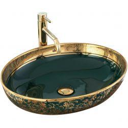 Lavoar EGO Margot, Verde...
