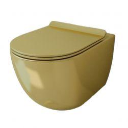 Vas WC EGO Fiore Rimless,...