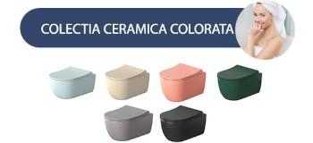 Ceramica Colorata