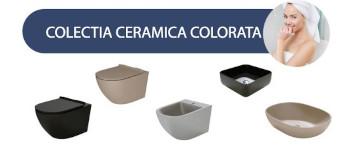 Ceramica Colorata Original